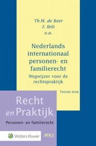 Nederlands internationaal personen- en familierecht