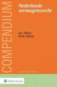 Compendium van het Nederlands vermogensrecht