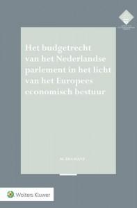 Het budgetrecht van het Nederlandse parlement