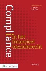 Compliance in het financieel toezichtrecht