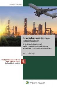 Verhandelbare emissierechten in broeikasgassen