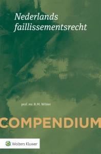 Compendium Nederlands faillissementsrecht