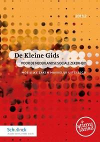 De Kleine Gids voor de Nederlandse sociale zekerheid 2018.2