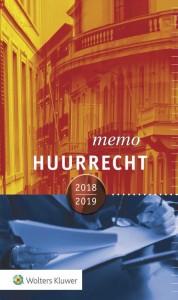 Huurrechtmemo 2018/2019