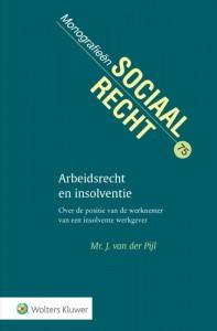 Arbeidsrecht en insolventie