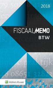 Fiscaal Memo BTW 2018
