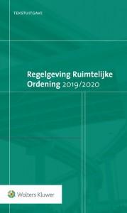 Tekstuitgave Regelgeving Ruimtelijke Ordening 2019/2020