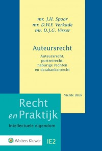 Auteursrecht
