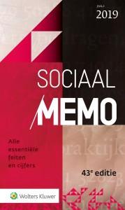 Sociaal Memo juli 2019