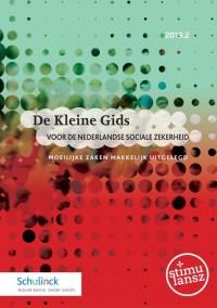 De Kleine Gids voor de Nederlandse sociale zekerheid 2019.2