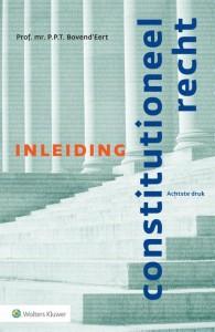 Inleiding constitutioneel recht