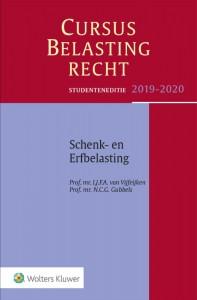 Studenteneditie Cursus Belastingrecht Schenk- en Erfbelasting 2019-2020