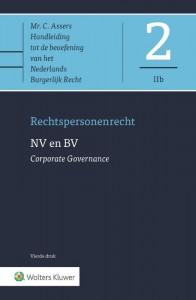 NV en BV - Corporate Governance