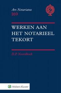 Werken aan het notarieel tekort