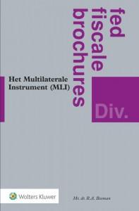 Het Multilaterale Instrument (MLI)