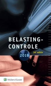 Belastingcontrole 2019