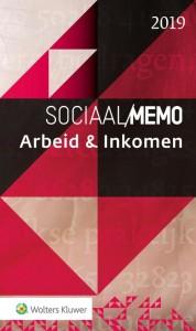 Sociaal Memo Arbeid & Inkomen 2019