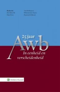 25 jaar Awb In eenheid en verscheidenheid