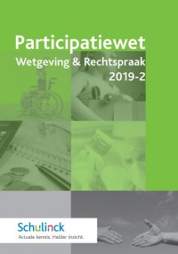 Participatiewet Wetgeving & Rechtspraak 2019-2