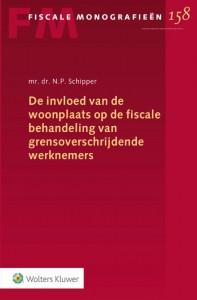 Invloed woonplaats op fiscale behandeling grensoverschrijdende werknemers