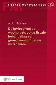 De invloed woonplaats op fiscale behandeling van grensoverschrijdende werknemers