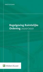 Tekstuitgave Regelgeving Ruimtelijke Ordening 2020/2021