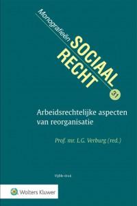 Arbeidsrechtelijke aspecten van reorganisatie