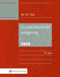 Socialezekerheidswetgeving 2020