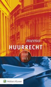 Huurrechtmemo / 2020/2021