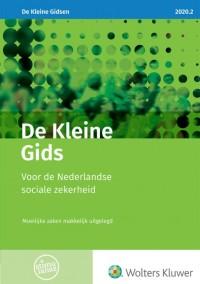 De Kleine Gids voor de Nederlandse sociale zekerheid 2020.2