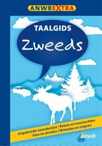 ANWB taalgids : Zweeds