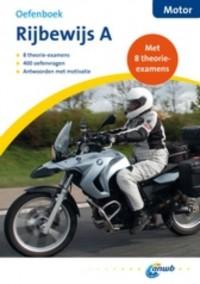ANWB rijopleiding : Slagen in het verkeer Oefenboek