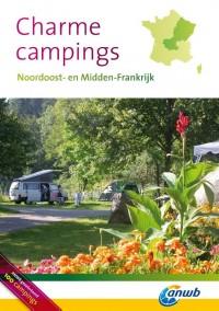ANWB charmecampings : NoordOost- en Midden-Frankrijk