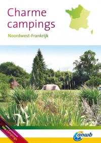 ANWB charmecampings : NoordWest-Frankrijk