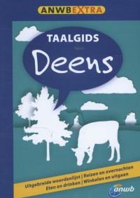 ANWB taalgids : Deens