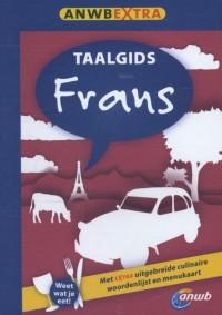 ANWB taalgids : Frans
