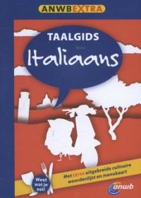 ANWB taalgids : Italiaans