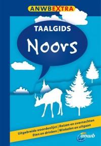 ANWB taalgids : Noors