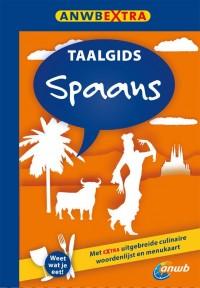 ANWB taalgids : Spaans
