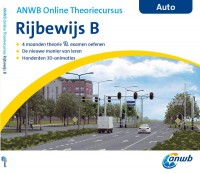 ANWB rijopleiding : Onlinecursus rijbewijs B