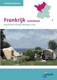 ANWB charmecampings : Frankrijk NoordWest