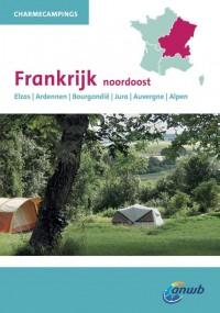 ANWB charmecampings : Frankrijk NoordOost