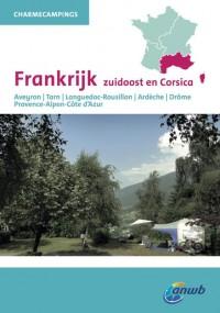 ANWB charmecampings : Frankrijk ZuidOost en Corsica