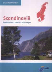 Charmecampings Scandinavië - Denemarken - Zweden - Noorwegen
