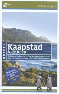 Ontdek Kaapstad & Kaap
