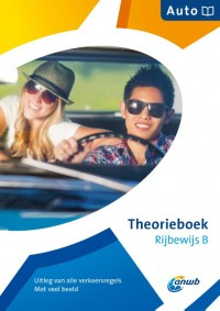 ANWB theorieboek rijbewijs B - Auto