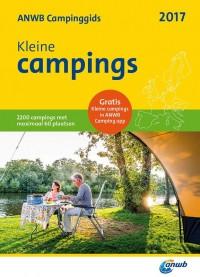 Campinggids Kleine Campings 2017