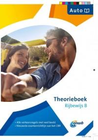 Theorieboek Rijbewijs B - Auto