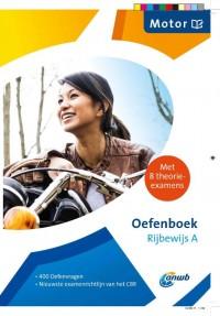Oefenboek Rijbewijs A - Motor