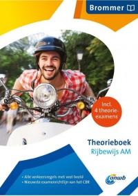 Theorieboek Rijbewijs AM - Brommer